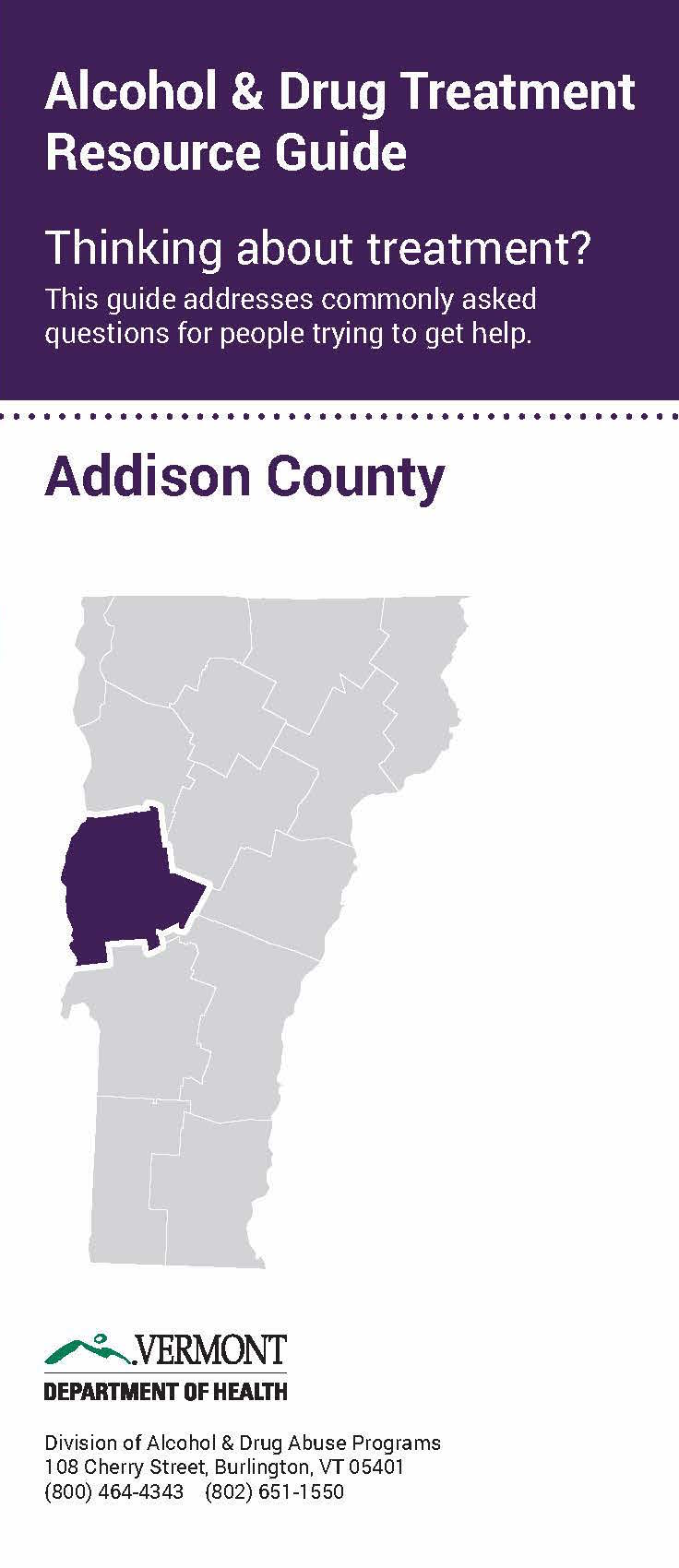 Addison County