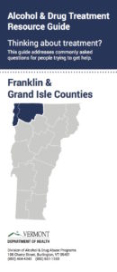 Franklin & Grand Isle Counties