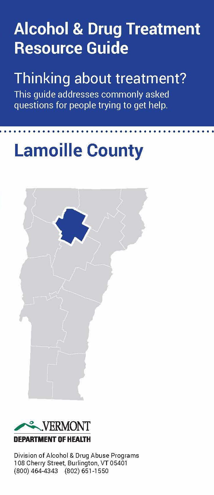 Lamoille County