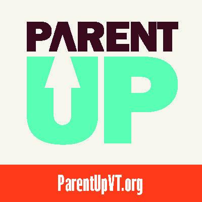 ADAP Parent Up Magnet Image